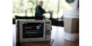 Kodak ships computer-free wireless camera