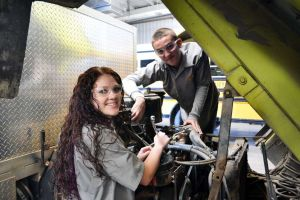 EVIT diesel program