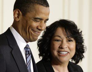 No filibuster, but Sotomayor battle looms