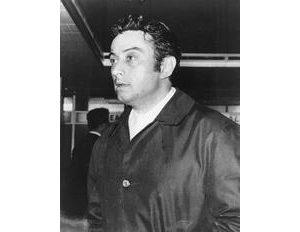 Comedian Bruce receives posthumous pardon