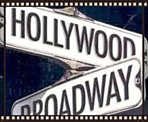 Afternoon of Broadway and Hollywood Tunes