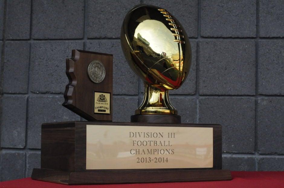 Div.-III State Championship