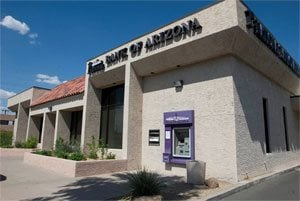 Feds close First National Bank of Arizona