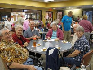 Chandler Christian Community Center