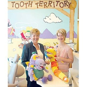 Dental hygienists needed to care for patients