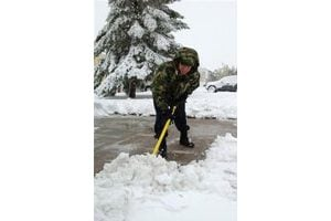 Northern Plains recover from winter storm