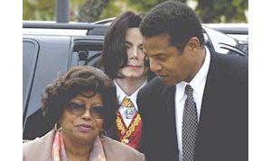 Jackson defense: Accuser's DNA not found