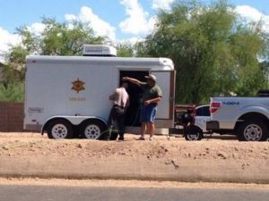 Body found in canal in Gilbert identified as teen
