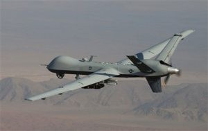 U.S.: Insurgents intercept drone spy video