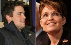Levi Johnston: Palin quit to cash in on fame