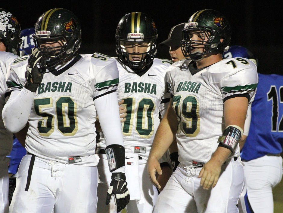 Basha at Chandler  11/15/2013