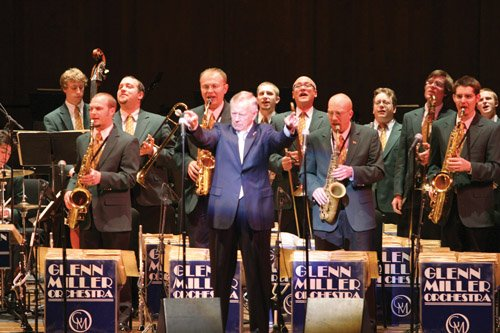 Glenn Miller Orchestra