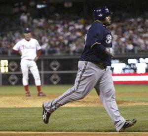 Inside Baseball: Astros' surge tightens NL wild-card race