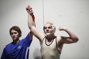 Moon Valley Wrestling Tournament