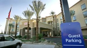 Gilbert's new hotels eye economic rebound