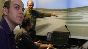 ASU gets gift of air traffic control simulator