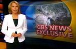 Couric makes `CBS Evening News' debut