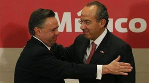 Point man in Mexico's war on drug cartels resigns
