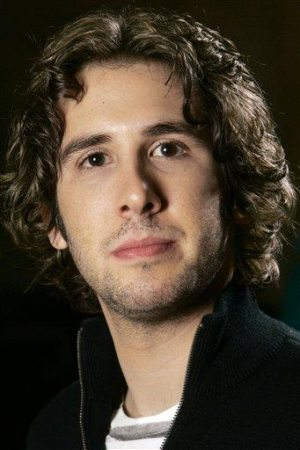 Josh Groban to sing at Sundance festival