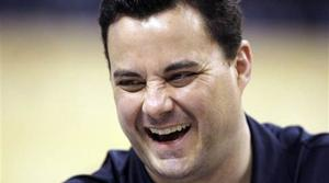 Xavier's Miller is new UA coach