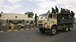 U.S., U.K. close Yemen embassies