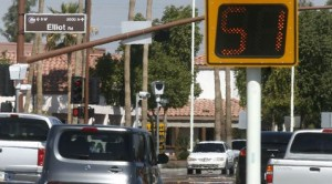 Are Chandler red-light cameras worth cost?