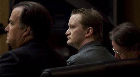 Jury: Serial killer can get death sentence