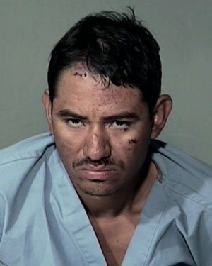 Illegal immigrant accused of hit and run
