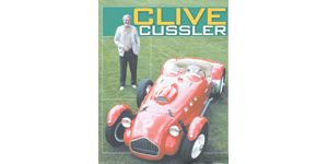 Celebrity Car: Clive Cussler