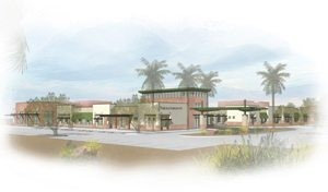 Work starts on new hospital in Mesa