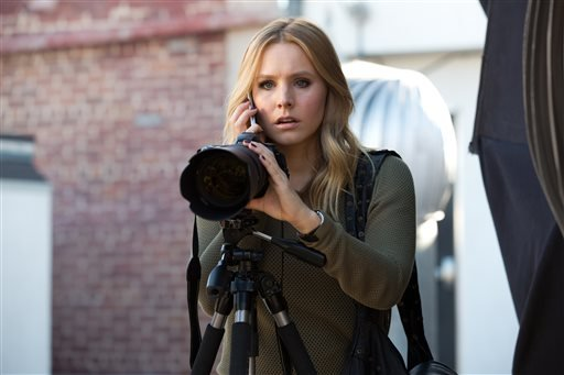 Film Review Veronica Mars