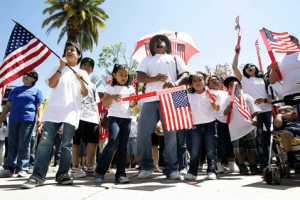 Conflict over state immigration law heats up