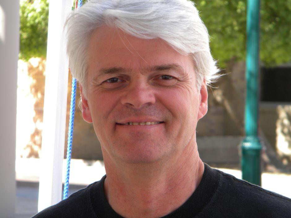 Frank Biernier, MACFest artist