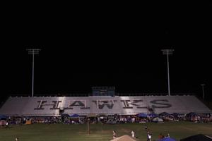 Gilbert Relay for Life