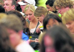 Teachers forced into tense waiting game