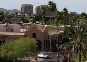 2 towers in new downtown Scottsdale proposal