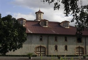 Ghost Wineries