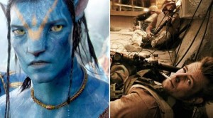 Oscars go big, small with 'Avatar,' 'Hurt Locker'