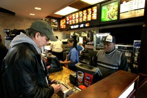 More food for less money as fast food chains chase cash-strapped consumers