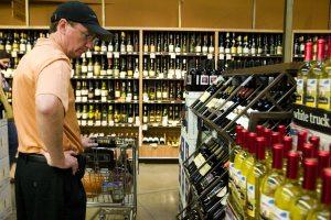 Valley splurges on food, drink, cars, looks