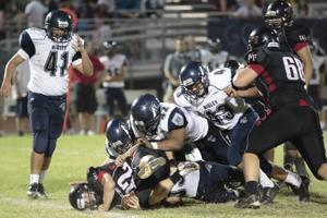 Higley vs. Williams Field