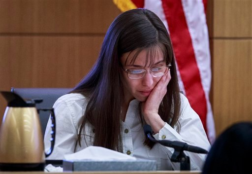 Jodi Arias