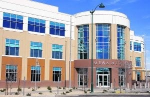 Mesa moving its municipal court operations