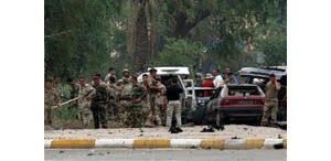 Car bombs rock Baghdad, Karbala; 16 dead