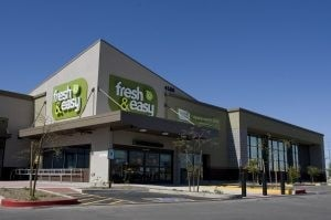 Fresh & Easy store openings slowing down
