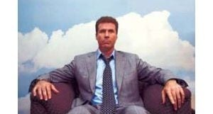'Fiction' becomes the unpredictable Will Ferrell