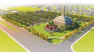 Gilbert approves E.V.'s 2nd Mormon temple