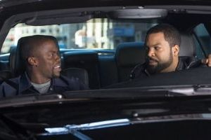 Film Review Ride Along