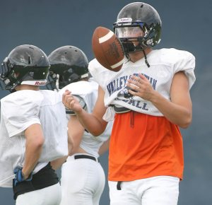 1A-3A Football: Changes at Valley Christian 