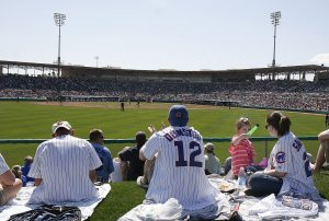 Yay! The Cubs are going to stay and play